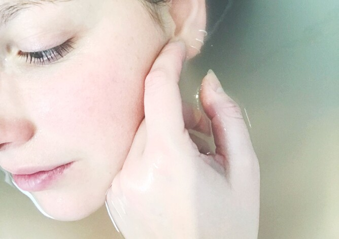 The science of healthy skin | Louise Grey