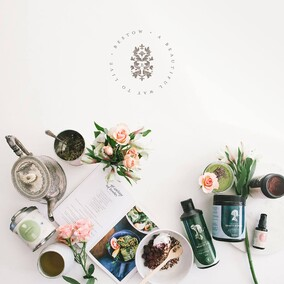Bestow Beauty Stockist NZ | Louise Gray