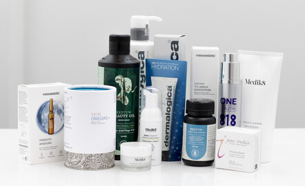 Skin Care Products | Mission Bay