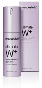 Ultimate W+ whitening Essence - Intensive depigmenting Serum