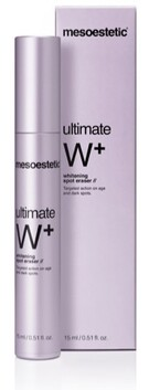 ultimate W+ - Whitening Spot Eraser