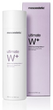 Ultimate W+ - Whitening Toning Lotion
